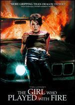 The Girl Who Played With Fire [Blu-ray/DVD]