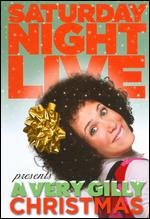 Saturday Night Live Presents: A Very Gilly Christmas -