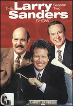 The Larry Sanders Show: Season Two [3 Discs] -