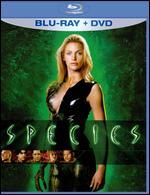 Species [Blu-ray/DVD]