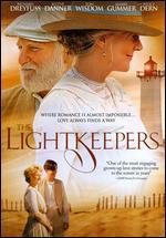 The Lightkeepers - Daniel Adams