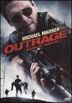Outrage - Ace Cruz
