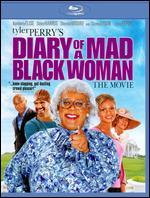 Tyler Perry's Diary of a Mad Black Woman: The Movie [Blu-ray]