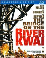 The Bridge on the River Kwai [2 Discs] [Blu-ray/DVD] - David Lean
