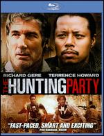 The Hunting Party [Blu-ray] - Richard Shepard