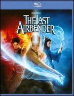 The Last Airbender [Blu-ray]