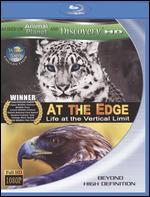 Wild Asia: At the Edge [Blu-ray]