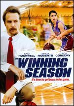 The Winning Season - James C. Strouse