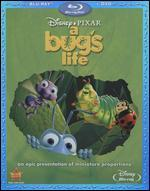 A Bugs Life (Two-Disc Blu-Ray/Dvd Combo)