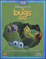 A Bug's Life [2 Discs] [Blu-ray/DVD]