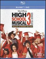 High School Musical 3: Senior Year [2 Discs] [Blu-ray/DVD]
