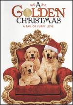 A Golden Christmas - John Murlowski