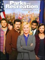 Parks and Recreation: Season 02 -