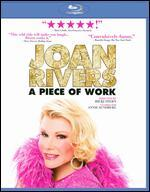 Joan Rivers: a Piece of Work [Blu-Ray]