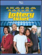 Lottery Ticket [3 Discs] [Blu-ray/DVD]