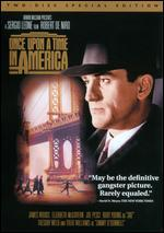 Once Upon a Time in America [WS] [Special Edition] [2 Discs]