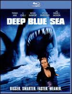 Deep Blue Sea [Blu-ray] - Renny Harlin