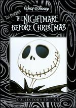 The Nightmare Before Christmas [Collector's Edition] - Henry Selick