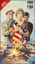 Friendly Fire - David Greene