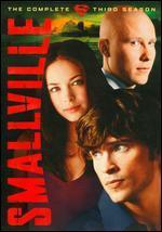 Smallville: Season 03