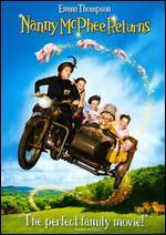 Nanny McPhee & the Big Bang [2 Discs] [Blu-ray]
