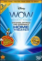 Disney WOW: World of Wonder [2 Discs]