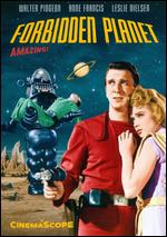 Forbidden Planet - Fred Wilcox