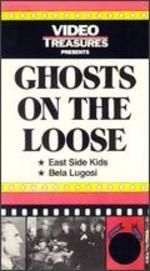 East Side Kids-Ghosts on the Loose (Dvd-R) (1943) (All Regions) (Ntsc) (Us Import) [1941] [Region 1]