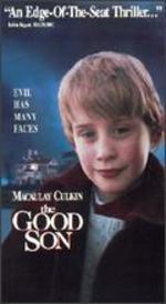 Good Son [Vhs]