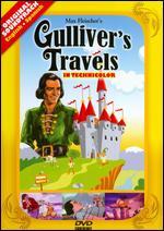 Gulliver's Travels - Dave Fleischer
