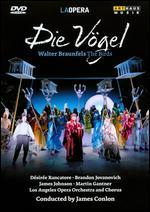 Braunfels: Die Vogel-the Birds (La Opera's Recovered Voices Series)