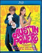Austin Powers-International Man of Mystery [Blu-Ray]