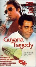 Story of Jim Jones-Guyana Tragedy