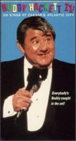 Buddy Hackett II: On Stage at Caesar's Atlantic City -
