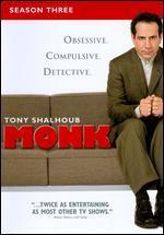 Monk: Season 03