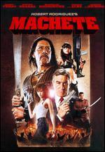 Machete - Ethan Maniquis; Robert Rodriguez