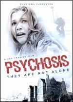 Psychosis - Reg Traviss
