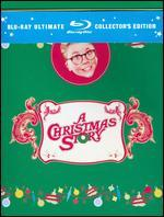 A Christmas Story [Ultimate Collector's Edition] [Blu-ray]