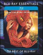 Spider-Man 2 [Blu-ray] [Essentials Repackage]