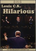 Louis C. K: Hilarious