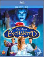 Enchanted [WS] [2 Discs] [Blu-ray/DVD] - Kevin Lima