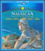 Nausica of the Valley of the Wind (Two-Disc Blu-Ray/Dvd Combo)