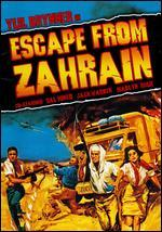 Escape from Zahrain