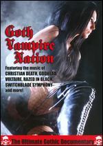 Goth Vampire Nation - Jack Foster