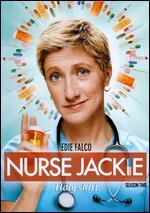 Nurse Jackie: Season 2 [3 Discs]