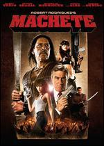 Machete [Import Anglais]