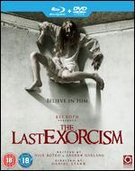 Last Exorcism, the (Aka Cotton)