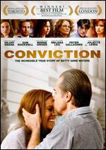 Conviction [Dvd] [2010] [Region 1] [Us Import] [Ntsc]