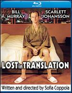 Lost in Translation [Blu-ray] - Sofia Coppola