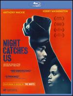 Night Catches Us [Blu-ray] - Tanya Hamilton